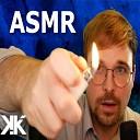 KennyK ASMR - AS M R H hlenforscher Pt 1