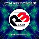 Joyenergizers - Thunder Magusteq Remix