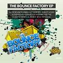 The Bounce Junkies Tom Berry - Son of A Gun Original Mix