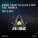 Binary Finary - One Only Uplifting Mix