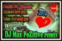 Nadir ft Shami - Запомни I love you Пойми что I need you DJ Max PoZitive remix 2014