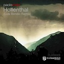 Paolo Mojo - Hollenthal