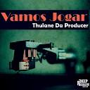 Thulane Da Producer - Lenticular Cloud Original Mix