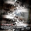 Hephph - Give Up The Funk Original Mix
