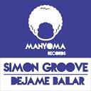 Simon Groove - D jame Bailar Original Mix