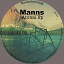 Manns - Om Original Mix