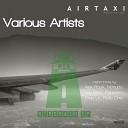 Alex Rouk - Mr President Original Mix