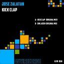 Jose Zalatan - Bin Laden Original Mix