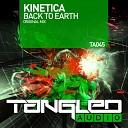 Kinetica - Back To Earth Trance Century Radio