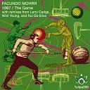 Facundo Mohrr - 1997 Larry Cadge Remix