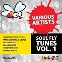 Mark Grandel Dj Dgs - Underground People Original Mix