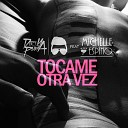 Dirty Puma feat Michelle Espino - Tocame Otra Vez Art Fernand Adrian Lagunas Remix