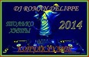 Dj Roman Delipeev Магомед Дзыбов - Не моя ты не моя 2014 битый басс2014