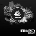 Hellomonkey - Jolly Joker Original Mix