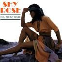 Shy Rose