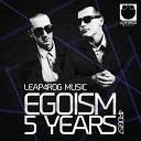 Egoism - Vaccum Original Mix