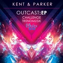 Kent Parker - Challenge Original Mix