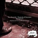 Ross Alexander - Falling Away Kereni Remix