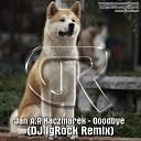 Jan A P Kaczmarek - Goodbye DJ Ig Rock Remix Hachiko A Dogs Story