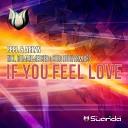 Feel - If You Feel Love Cold Rush Du