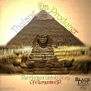 Thulane Da Producer - Deep Destruction Sector 4 Original Mix