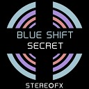 Blue Shift - Secret Original Mix