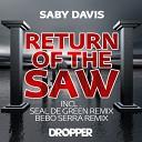 Van Halen DJ Karas vs Saby Davis - Ain t Talkin Bout Love Jenya Ben MashUp