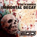 Edge of Darkness - Pass The Dawn Original Mix