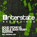 Solid Stone vs Solis Sean Truby - Mantra Original Mix AGRMusic