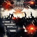 G Tech - Ben U Ron Original Mix