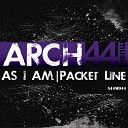 As I Am - Packet Line Mike Mac Mark Dickson Remix