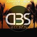 John Doe - Ibiza Original Mix