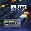Rare Beats - Open Up Your Heart Original Mix