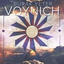 Burak Yeter - Voynich Original Mix