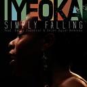 Simply Falling Remixes