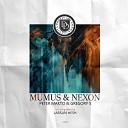 Peter Makto Gregory S - Mumus Larsun Hesh Remix Dear Deer