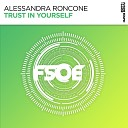 Alessandra Roncone - Trust In Yourself Extended Mix