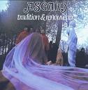 Asgard - The Night Hawk