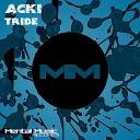 Acki - Tribe Original Mix