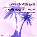 Jay J Chris Lum feat Latrice Barnett - Without Love DAN K s No Hope Remix