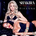 Shakira - Can t Remember To Forget You Razor Guido Radio