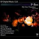 P Ben - My Own Transition Kriss Communique Remix