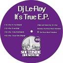 DJ Le Roy - Funky Beat Original Mix