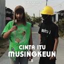 AGAN PARALON feat Asep Balon - Cinta Itu Musingkeun