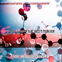 Hardkn0x Saevar feat Anastasia Bykova - Chemistry Remix CJ kungurof music electro house 2019