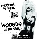 The Mixdown - Woohoo In The Stars Christina Aguilera vs Tinie Tempah