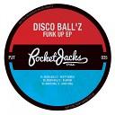 Disco Ball z - Flavour Original Mix