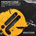 Memory Loss - Doppler Effect Original Mix