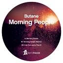 Butane - Morning People Original Mix
