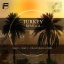 Furkan Sert - Turkey Remixes Ashal S Eastern Assassin Remix